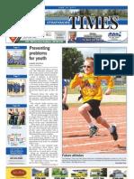June 15, 2012 Strathmore Times