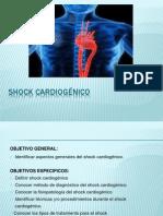 Shock cardiogénicojanita