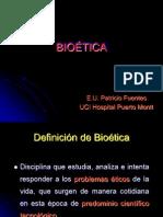 Bioetica UST