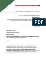 SEXUALIDAD Y ANTICONCEPCI+ôN EN J+ôVENES UNIVERSITARIOS DE ALBACETE