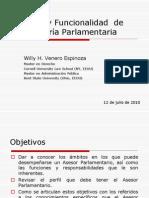 Asesoria-Parlam(Ambito-Funcionalidad)(12.07.2010)