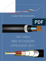 Cleveland Cables