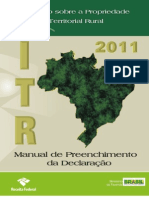 ManualdePreenchimentoDITR2011