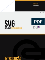 SVG Reference Sheet