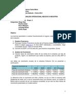Informe embonor 2011