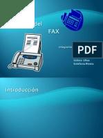 Fax History