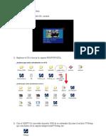 TV USB20 Instrucciones