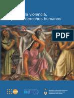 Libro Mujer Contra La Vio Lenci A