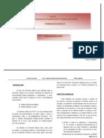 Programación de PCPI Para Inspección