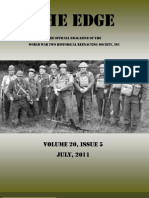 WWII Historical Reenactment Society ~ Jul 2011