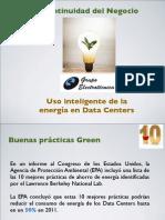 Green It - como crear un datacenter verde