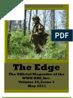 WWII Historical Reenactment Society ~ May 2011
