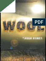 Author Q&A - Hugh Howey, author of Wool