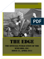 WWII Historical Reenactment Society ~ Apr 2011