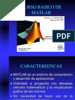 Curso Basico de Matlab