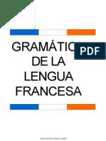Idiomas Frances Gramatica Francesa