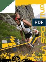 La Sportiva SS 2011-2012