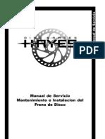 Manual Hayes