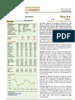 BIMBSec - Top Glove 3QFY12 Results Review - 20120615