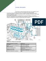 Sistema de refrigeración G930