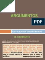 Clase Argumentos Richi-Por Imprimir