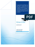 Proyecto Kinect-Me