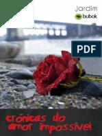 Crónicas Do Amor Impossível (Edição Portugal)