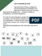 5 - ANEXO PARA Prova 2 -Leitura- Sequeencia e Sucessao de Sons