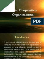 Como Realizar Diagnostico en La Organizacion