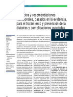 Diabetes Info Nutricional