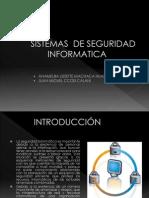 Seguridad Informatica - Anamelba