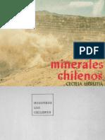 Nosotros Los Chilenos. Minerales Chilenos