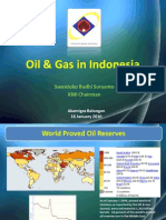 02 Oil & Gas in Indonesia