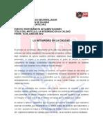 Articulo La Integridad en La Calidad Por_ Mario Ortiz Diaz_9ev5m