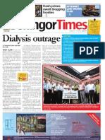 Selangor Times 15 June 2012