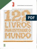 122 Livros Para Entender o Mundo