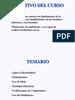 Electricidad y Diagnostico Electronico[1]
