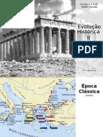 EDUTEC - Evolucao Historica - Classica