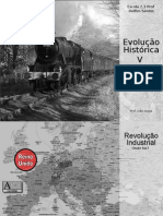 EDUTEC - Evolucao Historica - Revolucao