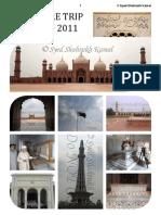 My Lahore Trip