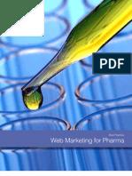 Web Marketing for Pharma