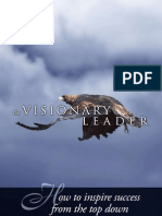 The Visionary Leader Chapter 1