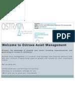 Ostrava Asset Management