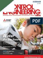 Control Engineering Asia June 2012 (TUV SUD)