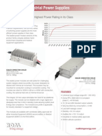 DDP400 Sealed :