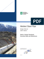 90918597 Welded Steel Pipe Design Manual
