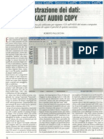 6 - Software - L'Estrazione Dei Dati_ Exact Audio Copy (Carpc)