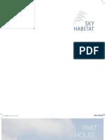 Sky Habitat Bishan Brochure Floor Plans Blk 7 Full Set in PDF