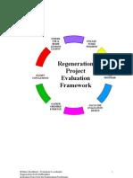 Regeneration Project Evaluation Framework V3