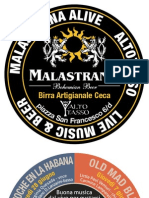 Malastrana Alive - Beer & Music at Altotasso